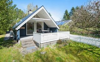 Holiday home DCT-09206 in Fuglslev for 4 people - image 133345637