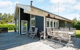 Holiday home DCT-09213 in Gjerrild / Gjerrild Nordstrand for 6 people - image 133345827