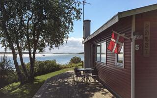 Holiday home DCT-09316 in Fyns Hoved for 4 people