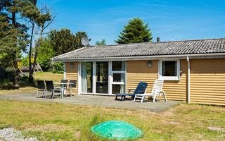 Holiday home DCT-09485 in Øer Strand for 4 people - image 89313009