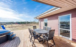 Holiday home DCT-09508 in Skaven Strand for 8 people