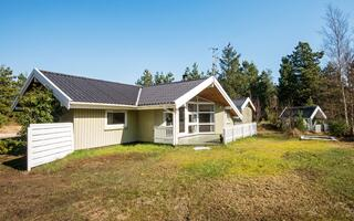 Holiday home DCT-09962 in Houstrup for 6 people - image 133356419