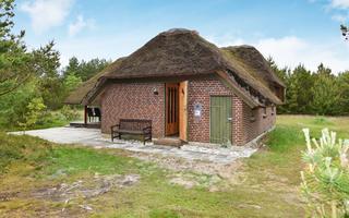 Sommerhus DCT-09981 i Houstrup til 6 personer - billede 134300426