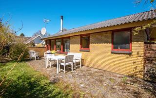 Sommerhus DCT-10234 i Gjerrild / Gjerrild Nordstrand til 6 personer - billede 142998191