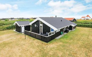 Holiday home DCT-11052 in Lønstrup for 6 people - image 133357523