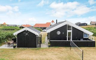 Holiday home DCT-11052 in Lønstrup for 6 people - image 133357525