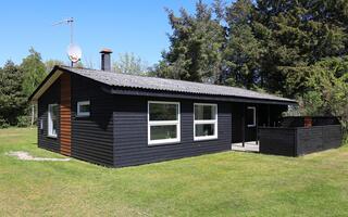 Sommerhus DCT-13683 i Lyngså til 6 personer - billede 134306814