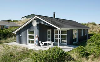 Ferienhaus DCT-15049 in Løkken für 5 Personen - Bild 141732703