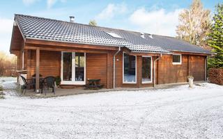 Sommerhus DCT-17211 i Silkeborg til 8 personer - billede 40022114