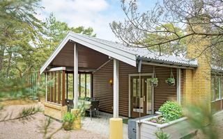 Holiday home DCT-18549 in Dueodde for 5 people - image 133367971