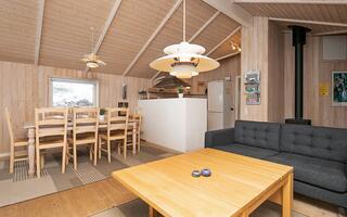 Ferienhaus DCT-18587 in Løkken für 8 Personen - Bild 142690990