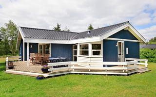 Sommerhus DCT-25573 i Truust til 8 personer - billede 40030094