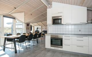 Holiday home DCT-26030 in Bjerregård for 8 people - image 133374375