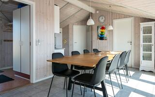 Holiday home DCT-26030 in Bjerregård for 8 people - image 133374373