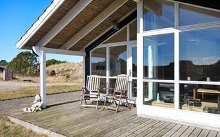 Holiday home DCT-26211 in Klitmøller for 7 people - image 133375297