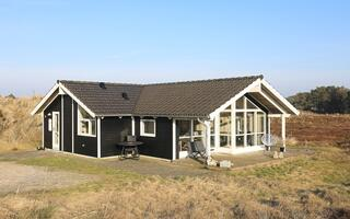 Holiday home DCT-26211 in Klitmøller for 7 people - image 133375307