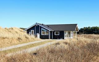 Holiday home DCT-26211 in Klitmøller for 7 people - image 133375299