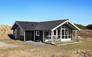 Holiday home DCT-26211 in Klitmøller for 7 people - image 133375247