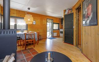Holiday home DCT-26767 in Blåvand for 3 people - image 133376799