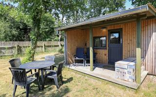 Holiday home DCT-26767 in Blåvand for 3 people - image 133376809