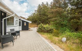 Ferienhaus DCT-27537 in Henne für 6 Personen - Bild 196708738