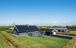 Holiday home DCT-27691 in Skaven Strand for 12 people
