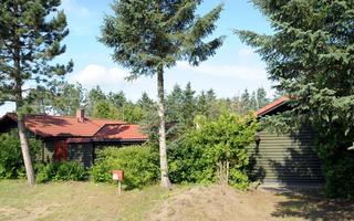 Sommerhus DCT-30999 i Truust til 10 personer - billede 40049674