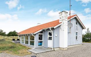 Ferienhaus DCT-33087 in Klitmøller für 12 Personen - Bild 135913724