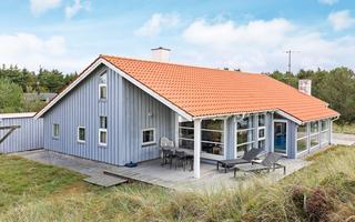 Ferienhaus DCT-33087 in Klitmøller für 12 Personen - Bild 135913708