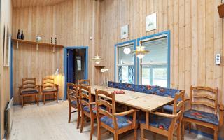 Ferienhaus DCT-33087 in Klitmøller für 12 Personen - Bild 135913736