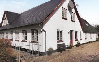 Sommerhus DCT-33798 i Felsted til 4 personer - billede 168669401