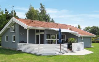 Holiday home DCT-34985 in Skovmose for 10 people - image 133400355