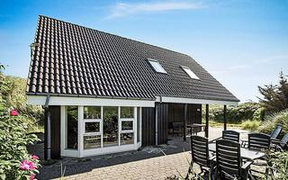 Ferienhaus DCT-35079 in Saltum für 8 Personen - Bild 136866651