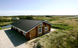 Holiday home DCT-35927 in Lild Strand for 10 people - image 133405779
