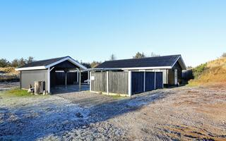 Holiday home DCT-35981 in Blokhus for 5 people - image 133406221