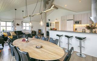Holiday home DCT-37756 in Blåvand for 10 people - image 133411323