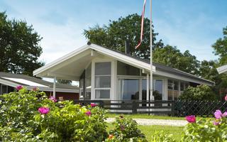 Holiday home DCT-37766 in Hasmark for 4 people - image 133411369