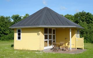 Ferienhaus DCT-37906 in Hovborg für 4 Personen - Bild 141779401
