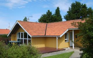 Holiday home DCT-40248 in Skovmose for 8 people - image 133427789