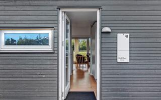 Holiday home DCT-40391 in Tranum for 8 people - image 133428973
