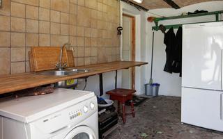 Ferienhaus DCT-40393 in Agger für 10 Personen - Bild 136894847