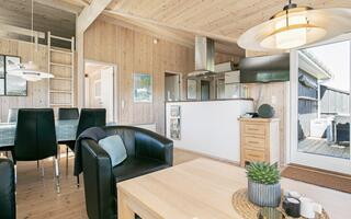 Holiday home DCT-40524 in Nørlev for 6 people - image 133430121