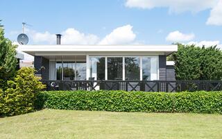 Ferienhaus DCT-40811 in Høll / Hvidbjerg für 6 Personen - Bild 136897557