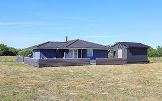 Holiday home DCT-40965 in Tranum for 6 people - image 133432915