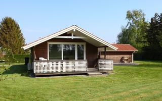 Sommerhus DCT-42385 i Hyllingeriis til 6 personer - billede 196767496