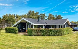 Holiday home DCT-42555 in Bisnap, Hals for 6 people - image 133436225