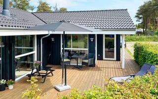 Holiday home DCT-42555 in Bisnap, Hals for 6 people - image 133436205