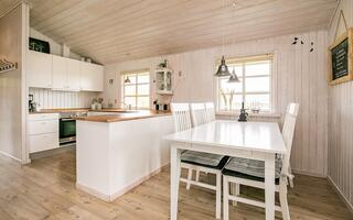 Holiday home DCT-42690 in Hune, Blokhus for 6 people - image 42016216