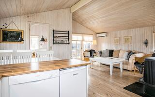 Ferienhaus DCT-42690 in Hune, Blokhus für 6 Personen - Bild 43939980