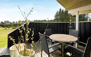 Ferienhaus DCT-42690 in Hune, Blokhus für 6 Personen - Bild 43939996